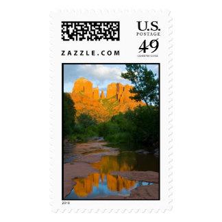 Sedona, sello de Arizona 4505