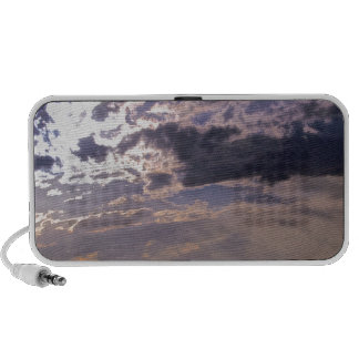 Sedona skies Sunset iPhone Speaker