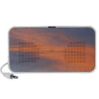 Sedona skies Sunset Mini Speakers