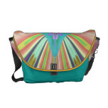 Sedona Sun Rickshaw Messenger Bag
