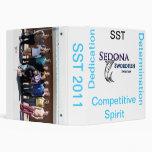 Sedona Swordfish 2011 Binder