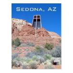 Sedona-View#8, Sedona, AZ Postcard