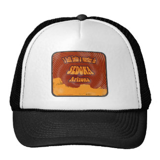 Sedona Vortex Trucker Hat