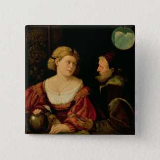 Seduction  c.1515 button