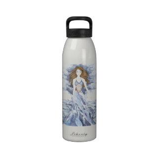 Seductive Siren Water Bottle
