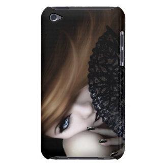 seductress-1920x1200 Case-Mate iPod touch cobertura