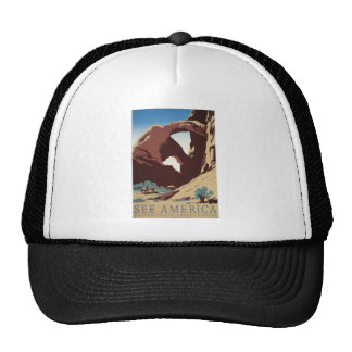 See America Hats