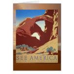 See America II Card