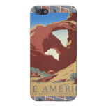 See America II Cover For iPhone 5