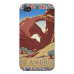 See America II Covers For iPhone 4