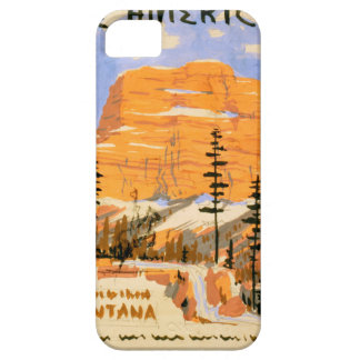 See America! iPhone SE/5/5s Case