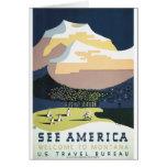 See America: Montana Card