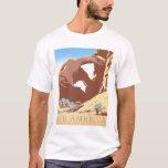 See America Travel 1939 WPA T-Shirt