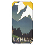 See America - Welcome to Montana iPhone 5C Covers