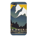 See America - Welcome to Montana Covers For iPhone 5