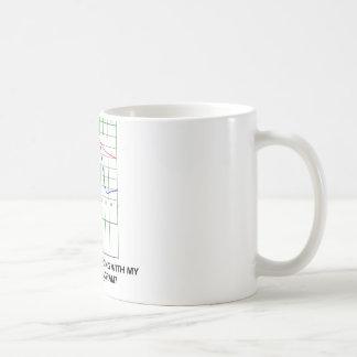 See Anything Wrong With My Wiggers Diagram? Mug