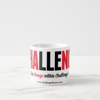 See Change Within Challenge Mug