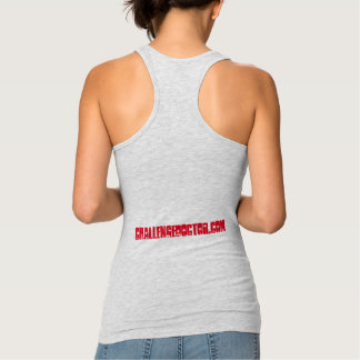 See Change Within Challenge Racerback Tank