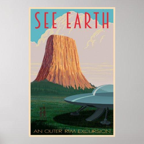 See Earth
