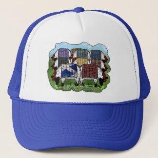 See Ewe Jimmy Hat