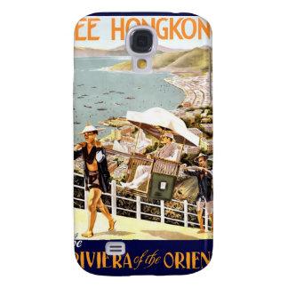 See Hong Kong Samsung Galaxy S4 Cover