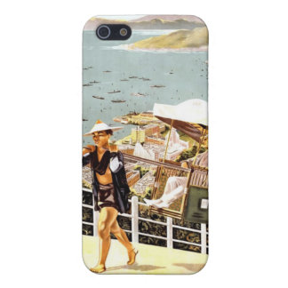 See Hong Kong Cover For iPhone 5