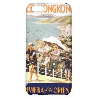 See Hong Kong iPhone 5C Covers