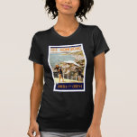 See Hong Kong The Riviera of the Orient Tee Shirts