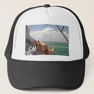 See Miami like a Native Trucker Hat