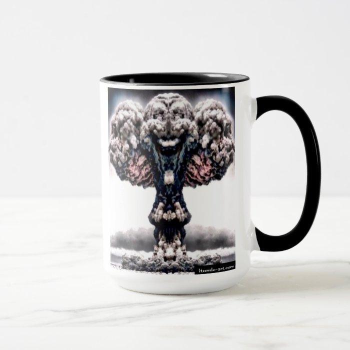 See No Evil, hear No Evil, Speak No Evil... Mug