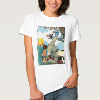 See-saw, Margery Daw, Shirt