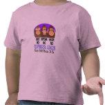 See Speak Hear No Esophageal Cancer 1 Tshirt