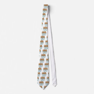 See Speak Hear No Ovarian Cancer 2 Neck Tie
