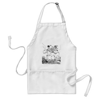 See th' Ew Ess Hay on yer Chebby-lay Aprons