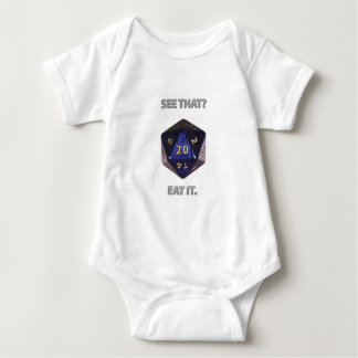 See That?  Eat it Baby Bodysuit
