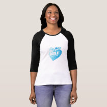 See the Able Not The Label Autism Awareness Gift T-Shirt