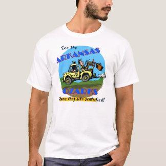 See the Arkansas Ozarks T-Shirt