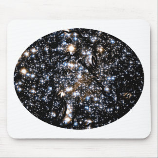 See The Dog in Space Mouse Pad