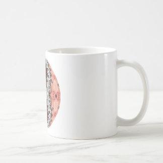 See the Flowers Coffee Mug