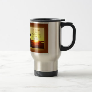 See the Light in Others Travel Mug