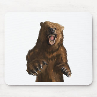 SEE THE POWER MOUSE PAD
