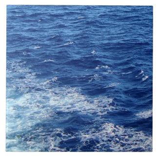 See the Sea Ceramic Tile