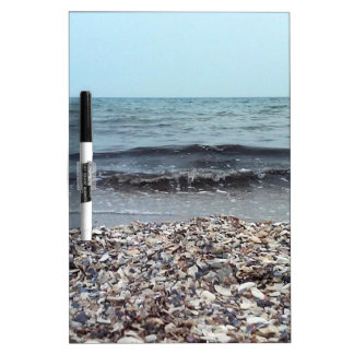 See the Sea Dry-Erase Board