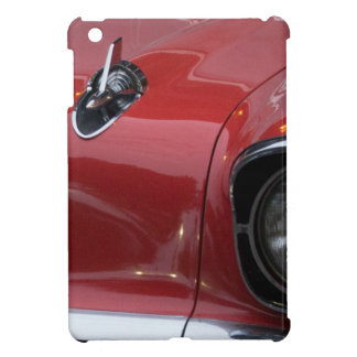 See the USA, in my Chevrolet Cover For The iPad Mini