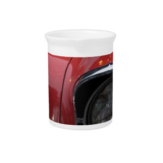 See the USA, in my Chevrolet Pitcher