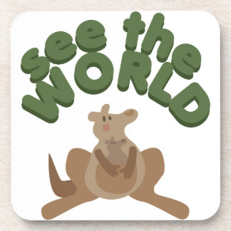 See The World Coaster