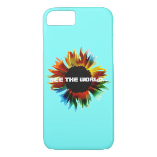 SEE THE WORLD... iPhone 8/7 CASE