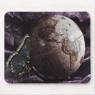 See The World Mousepads