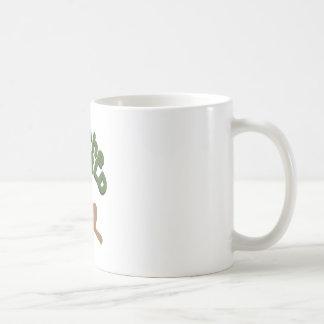 See The World Classic White Coffee Mug