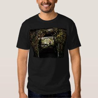 See Through T Shirt